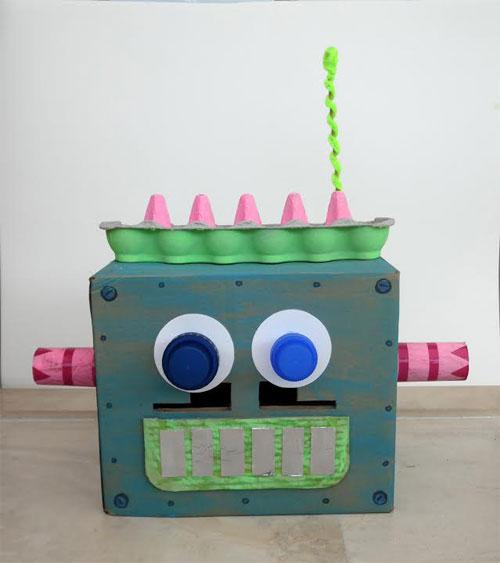 hipperobotgroot