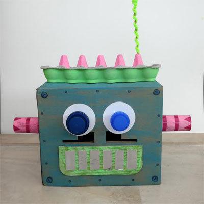 Hippe robots